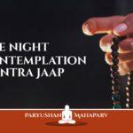 Late Night Mantra Jaap