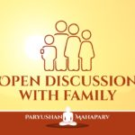 Open Discussion with Family