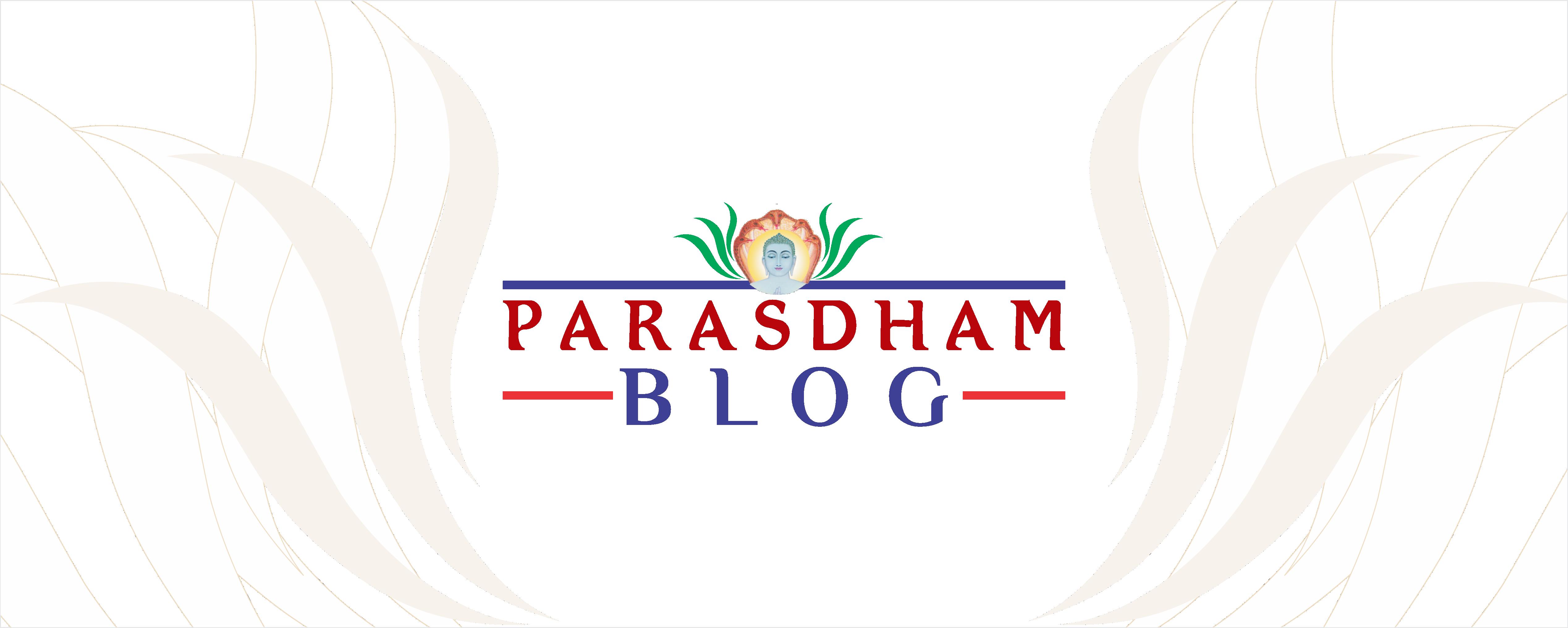 Parasdham Blog